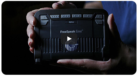 FreeSpeak Edge: It's Here and It Changes Everything