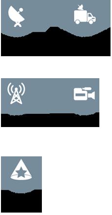Broadcast Production | Clear-Com | Partyline, Digital Matrix
