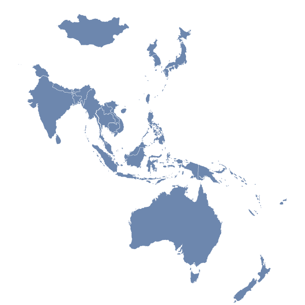 Asia- Pacific