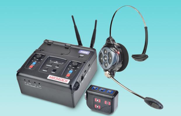 DX Series Wirless (DX340ES)
