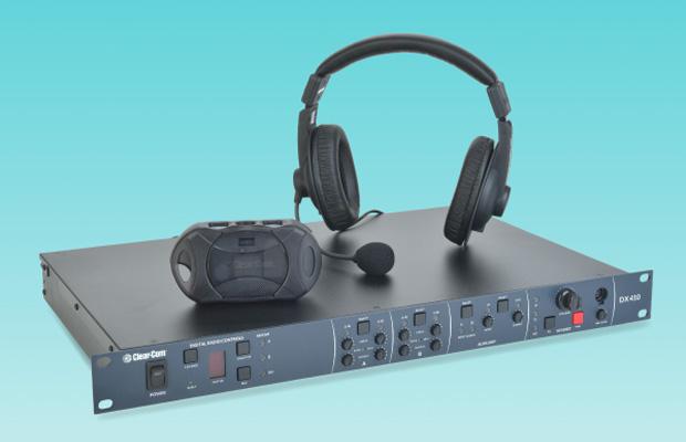 DX Series Wireless (DX410)
