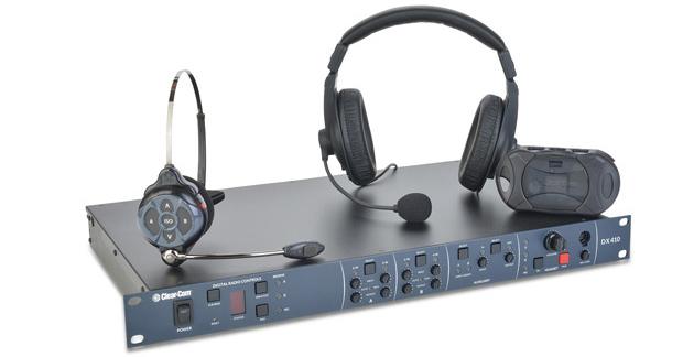 DX410TM Wireless