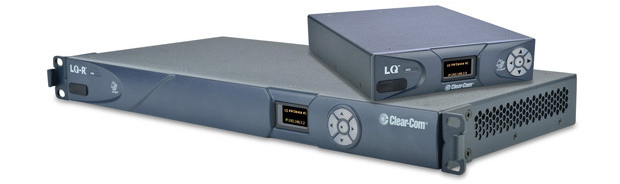 LQ® Series IP Interfaces